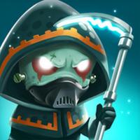 Mushroom Wars Space (App เกมส์เห็ดยึดป้อมปราการ)