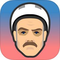 Happy Wheels (App เกมส์ล้อหรรษา รักษาสมดุลบนถนน)