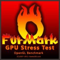 FurMark (โปรแกรม FurMark ตรวจสอบคุณภาพการ์ดจอ)