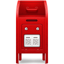 mail-postbox-icon
