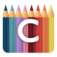 Colorfy (App ระบายสี Colorfy ระบายบำบัด ผ่อนคลาย)