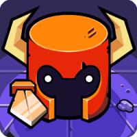 Rust Bucket (App เกมส์พัซเซิลอัศวินตะลุยดันเจี้ยน)