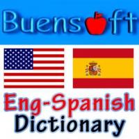Buensoft Bilingual Dictionary (ดิกชันนารี่ภาษา อังกฤษ-สเปน)