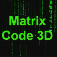 Matrix Code 3D Screen Saver (สกรีนเซฟเวอร์ เดอะเมทริกซ์ แบบ