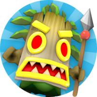 Nono Islands (App เกมส์ Nono Islands ล่าสมบัติชาวเกาะอันตราย)