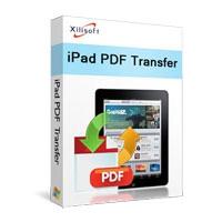 Xilisoft iPad PDF Transfer (โปรแกรม iPad PDF Transfer ก๊อปไฟล์ PDF ลง iPad)
