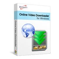 Xilisoft Online Video Downloader (เครื่องมือดาวน์โหลดคลิปวีดีโอ)