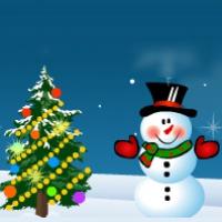 Christmas Suite Screensaver (สกรีนเซฟเวอร์ เทศกาลคริสมาสต์ วันปีใหม่)