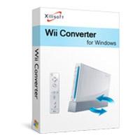 Xilisoft Wii Converter (โปรแกรมแปลงไฟล์วีดีโอ MP4 ลงเครื่อง Wii)