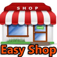 Easy Shop (โปรแกรม Easy Shop ขายหน้าร้าน ใช้งานง่าย)