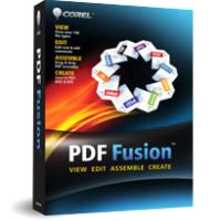 PDF Fusion (โปรแกรม PDF Fusion จัดการ แก้ไข สร้างไฟล์ PDF  )