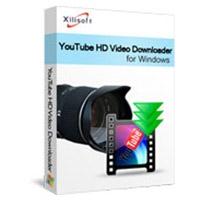 Xilisoft YouTube HD Video Downloader (โปรแกรมดาวน์โหลด Youtube ระดับ HD)