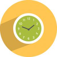 School Telling Time (โปรแกรม School Telling Time ประกาศเวลา แจ้งกิจกรรมในโรงเรียน)