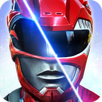Power Rangers Legacy Wars (App เกมส์ต่อสู้เรนเจอร์ห้าสี)
