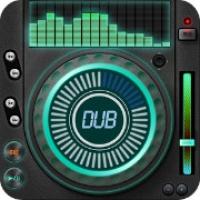 Dub Music Player and Equalizer (App ฟังเพลงเบสแน่นสะใจ)