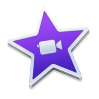 iMovie (โปรแกรม iMovie ตัดต่อวีดีโอ สไลด์โชว์ ระดับสตูดิโอ บน Mac จาก Apple ฟรี)