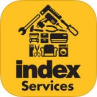 Index Services (App เรียกใช้บริการดูแลบ้าน ซ่อมบ้านแสนสะดวก)