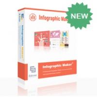 Edraw Infographic (โปรแกรม Edraw Infographic ออกแบบ สร้าง อินกราฟฟิก แบบง่ายๆ)