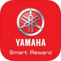 Yamaha Smart Reward (App ชุมชนของคนใช้จักรยานยนต์ Yamaha)