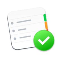 2Day 2Do (โปรแกรม 2Day 2Do กำหนดตารางที่ต้องทำในแต่ละวัน บน Mac)