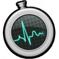 MiniUsage (โปรแกรม MiniUsage เช็คสถานะ การทำงานโปรแกรม ภายในเครื่อง Mac)