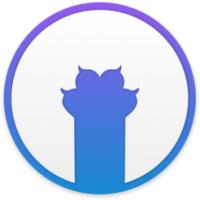 GIF Hunter (โปรแกรม GIF Hunter ค้นหาภาพ GIF ผ่านเมนูบาร์ บน Mac)
