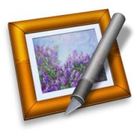 ImageFramer (โปรแกรม ImageFramer ใส่กรอบรูป เพิ่มกรอบรูปภาพ อัลบั้ม บน Mac)