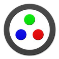 Color Machine (โปรแกรม Color Machine เครื่องมือ ค้นหา แปลงค่า ปริภูมิสี บน Mac)