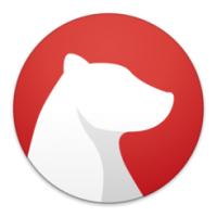Bear (โปรแกรม Bear เขียนบันทึก ร้อยเรียงบทความ บน Mac)