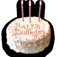 Candles (โปรแกรม Candles แจ้งเตือนวันครบรอบ รายชื่อวันเกิดเพื่อน บน Mac)