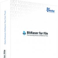 BitRaser for File (โปรแกรมลบไฟล์ ลบข้อมูลที่ไม่จำเป็นออกจาก PC)