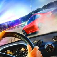 Real 3D Driving School (App เกมส์หัดขับรถเสมือนจริง)