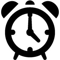 Odd Alarm (โปรแกรมเสียงออด เสียงตามสาย สำหรับโรงเรียนหรือโรงงาน)
