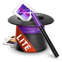 Image Tricks Lite (โปรแกรม Image Tricks Lite แต่งรูป เอฟเฟค สำเร็จรูป บน Mac)