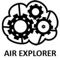 Air Explorer (โปรแกรมจัดการคลาวด์เซิร์ฟเวอร์ บน PC ฟรี)