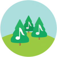 Pine Player (โปรแกรม Pine Player เล่นเพลงดิจิตอล บนเครื่อง Mac)