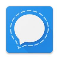 Signal Desktop (โปรแกรม Signal Desktop โปรแกรมแชท ปลอดภัย ไร้การตรวจสอบ)