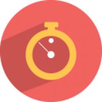 Moo0 Simple Timer (โปรแกรมนาฬิกาปลุก ตั้งเวลานับถอยหลัง บน PC ใช้ฟรี)