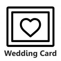 Wedding Card (โปรแกรม Wedding Card พิมพ์การ์ดแต่งงาน ทำการ์ดเชิญ ผ่าน Filemaker)