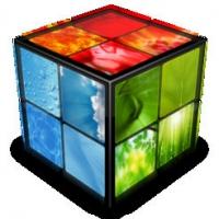 MovingPhotos3D (โปรแกรม MovingPhotos3D แสดงผลแกลลอรี่ แบบสามมิติ บน Mac)