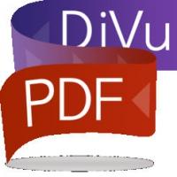 DjVu2PDF (โปรแกรม DjVu2PDF แปลงไฟล์เอกสารเป็น PDF บน Mac)