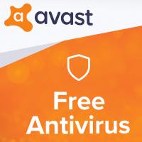 Avast Free Antivirus (ดาวน์โหลดโปรแกรม Avast สแกนไวรัส ฟรี)