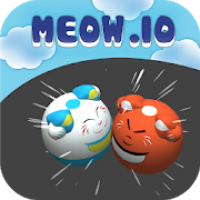 Meow.io Cat Fighter (App เกมส์ Meow.io สังเวียนต่อสู้ของแมวน้อยจอมบัมพ์)