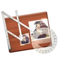 Bigger Picture (โปรแกรม Bigger Picture ขยายภาพ ทำภาพขนาดใหญ่ บน Mac)