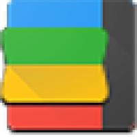 Black Menu For Google Chrome (โปรแกรมส่วนเสริม เรียกใช้บริการ Google ได้สะดวกสบาย)
