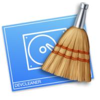 DevCleaner (โปรแกรม DevCleaner เคลียร์พื้นที่แคช ไฟล์ข้อมูล Xcode บน Mac)