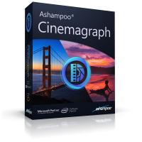 Ashampoo Cinemagraph (โปรแกรมเปลี่ยนภาพนิ่งให้ขยับได้ แบบง่ายๆ)