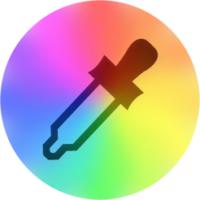 Color Note (โปรแกรม Color Note บันทึกค่าสีตัวอย่าง เลือกผ่านเมนูบาร์ บน Mac)