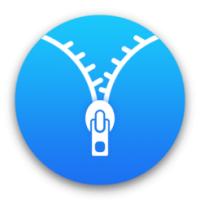 EasyRAR (โปรแกรม EasyRAR คลายไฟล์ แตกไฟล์บีบอัด RAR บน Mac)