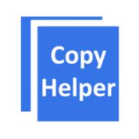 CopyHelper (โปรแกรม CopyHelper เครื่องมือช่วยบันทึกไฟล์คัดลอก อัตโนมัติ บน Mac)